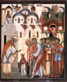 Russian - Presentation of the Virgin in the Temple - Walters 372410.jpg