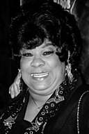 Ruth Brown: Age & Birthday