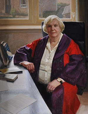 Ruth Page (theologian) - Image: Ruth Page