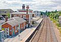 Rye Station, 'Marshlink Line' geograph-3987065-by-Ben-Brooksbank.jpg