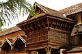 S-KL-22 Padmanabapuram Palace Wooden Balcony with intricate carvings.jpg