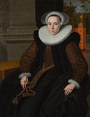 Grietge Willemsdr. Backer (1571-1624)