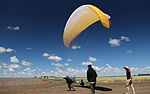 SEQ Paragliding learn to thermal course at Dalby (21565709960).jpg