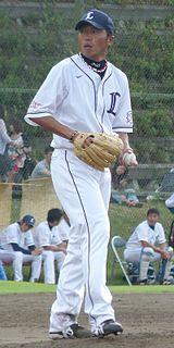 Koji Mitsui Japanese baseball player