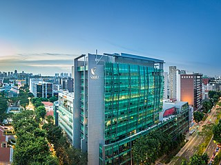 Singapore Management University Autonomous university in Singapore founded in 2000