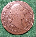 SPAIN, CHARLES III 1777 -FOUR MARAVIDI a - Flickr - woody1778a.jpg