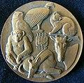 SPb zoo medal, revers.jpg