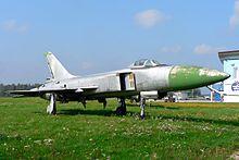 موسوعة طائرات السوخوي - صفحة 2 220px-SU-15