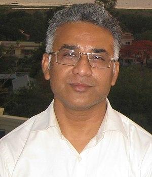 Syed Ziaur Rahman - Syed Ziaur Rahman