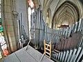 Saarbrücken-Burbach, St. Eligius (Weise-Orgel, Schwellwerksdach) (6).jpg