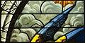 Saint-Chapelle de Vincennes - Baie 0 - Ailes d'un ange (bgw17 0384).jpg