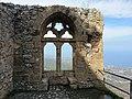Saint Hilarion Castle, Northern Cyprus - panoramio (2).jpg