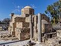 Saint Kyriaki church, Paphos 05.jpg