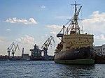 Saint Petersburg. Icebreaker Krasin.jpg