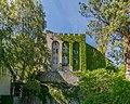 Saint Stephen Castle in Aurillac 02.jpg