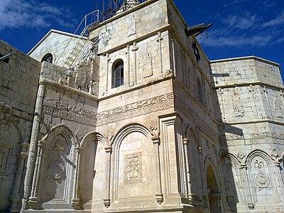 Saint Thaddeus Monastery