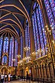 Sainte-Chapelle, Paris July 2013.jpg