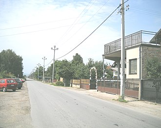 Sajlovo - Sajlovo