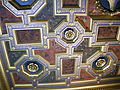 Sala delle Nozze di Alessandro e Rossane, soffitto 07.JPG