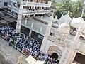 Salat al-Janazah at Shah Shuja Mosque 04.jpg