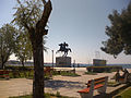 Salonica - Park of Alexander the Great.jpg
