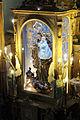 Salvador, chiesa di nossa senhora do preto, int., altare maggiore 01.2.JPG