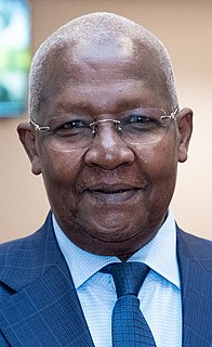 Sam Kutesa Ugandan lawyer and politician