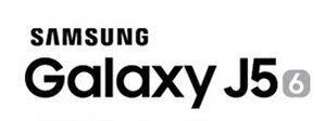 Samsung Galaxy J5 (2016) - Image: Samsung Galaxy J5 2016 Logo