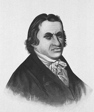 Samuel Bard (physician) - Image: Samuel Bard