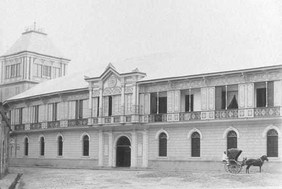 San-Juan-de-Letran