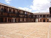 San Carlos del Valle plaza.jpg