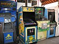 San Francisco Rush 2049-Ms Pacman-Ambush Gun-Dragonball.jpg