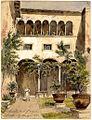 San Giorgio klooster, Verona - San Giorgio cloister, Verona (16340495095).jpg