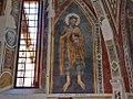 San Giovanni Battista (ignoto autore del '300, dettaglio della cappella Manassei, chiesa di San Salvatore Terni).jpg
