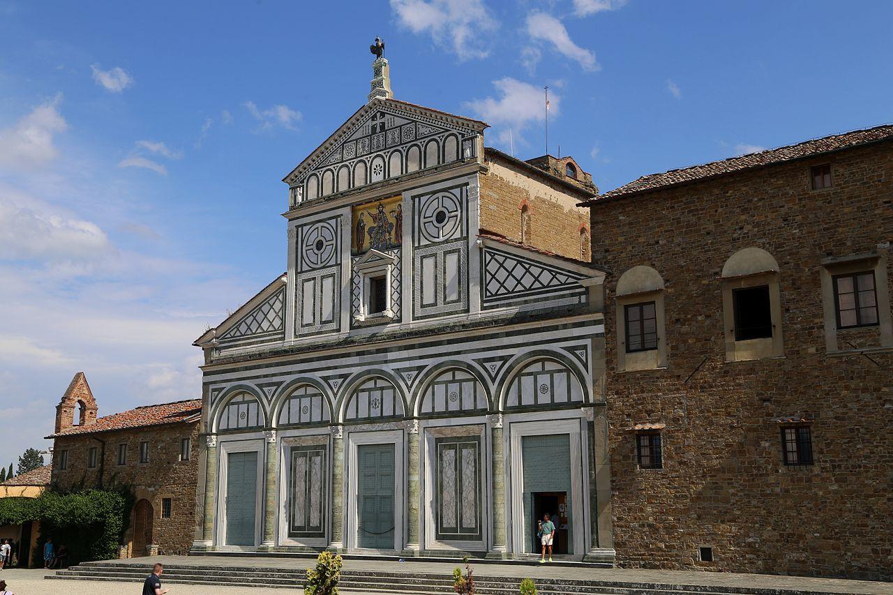 San Miniato al Monte Fassade Florenz-10.jpg