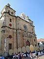 San Pedro church (Cartagena, Columbia).jpg