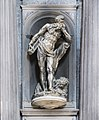 San Salvador Interno - (Venice) - San Gerolamo (1530 ca) - Danese Cattaneo.jpg