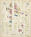 Sanborn Fire Insurance Map from Argos, Marshall County, Indiana. LOC sanborn02256 004-2.jpg