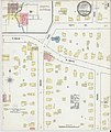 Sanborn Fire Insurance Map from Clifton Springs, Ontario County, New York. LOC sanborn05845 002-1.jpg
