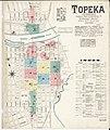 Sanborn Fire Insurance Map from Topeka, Shawnee County, Kansas. LOC sanborn03094 001-1.jpg