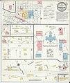 Sanborn Fire Insurance Map from Vermillion, Clay County, South Dakota. LOC sanborn08270 005-1.jpg