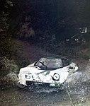 Sandro Munari - Lancia Stratos HF Alitalia (1975 Rallye 4 Regions).jpg