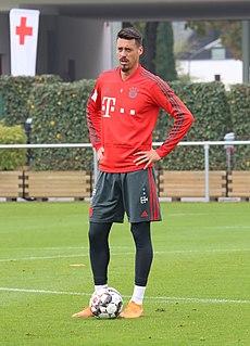 Sandro Wagner German association football player