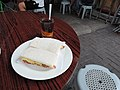 Sandwich in Afternoon time at Yuen Long Town.jpg