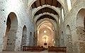 Sant Miquel de Cuixà - Interior Església (2) .JPG