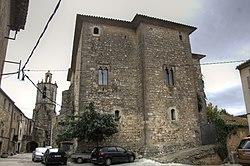 Sant Mori - Castell de Sant Mori.jpg