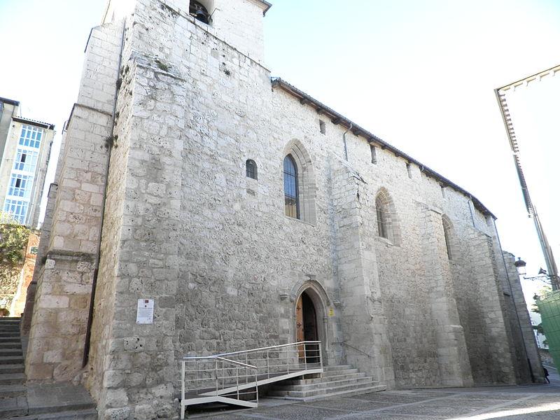 Santa Águeda Burgos.JPG