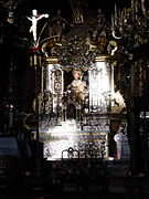 Santiago GDFL catedral 28.JPG