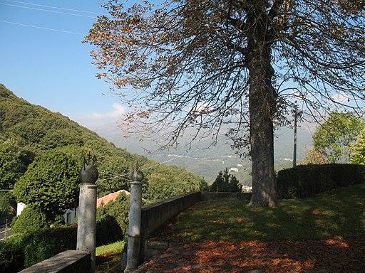 Santuario di Banchette-9-10-06 038