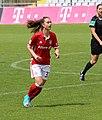 Sara Daebritz BL FCB gg. SGS Essen Muenchen-2.jpg